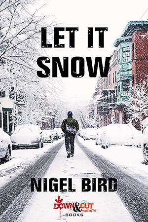 Let It Snow by Nigel Bird