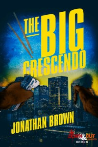 The Big Crescendo by Jonathan Brown