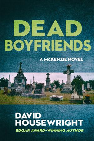 Dead Boyfriends by David Housewright