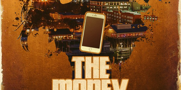 The Money Block by Holly West
