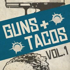 Guns + Tacos Season 1 Volume 1 edited by Michael Bracken and Trey R. Barker