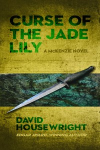 Curse of the Jade Lily by David Housewright