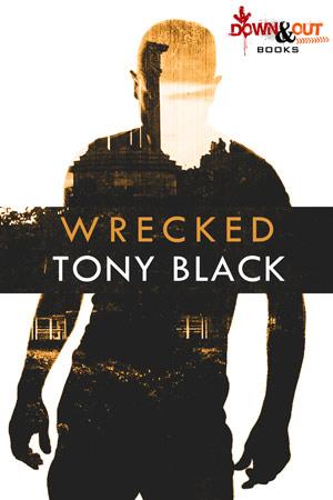 Wrecked by Tony Black