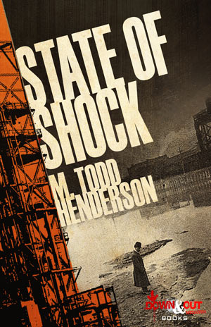 State of Shock by M. Todd Henderson