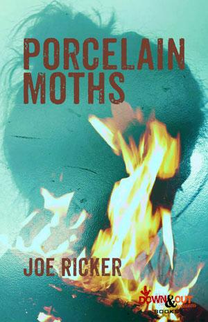 Porcelain Moths by Joe Ricker