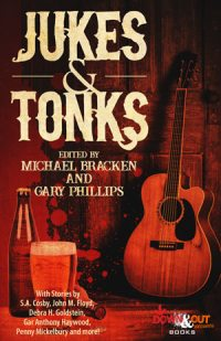 Jukes & Tonks edited by Michael Bracken and Gary Phillips