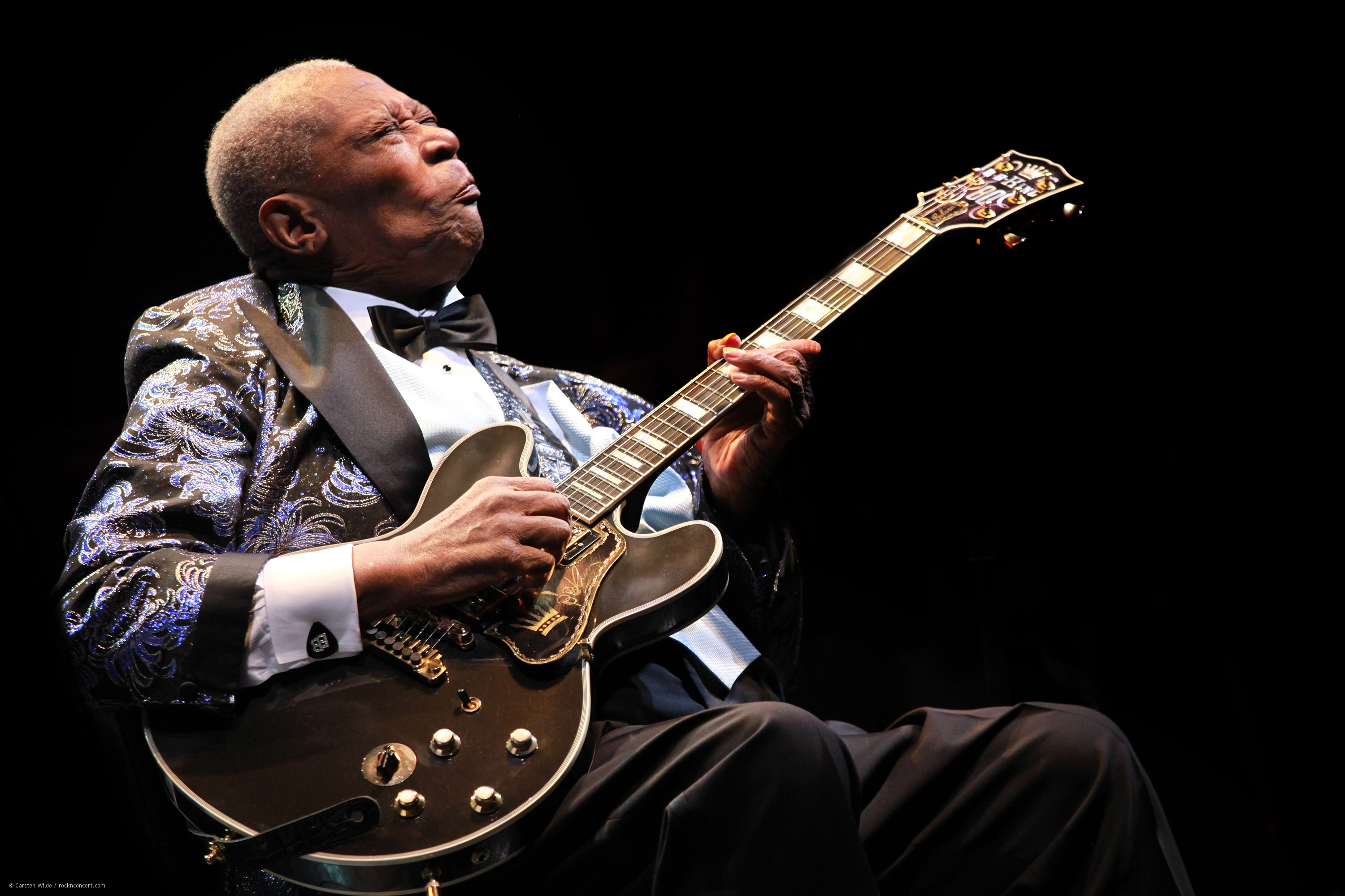 B B King And The Roots Of The Blues