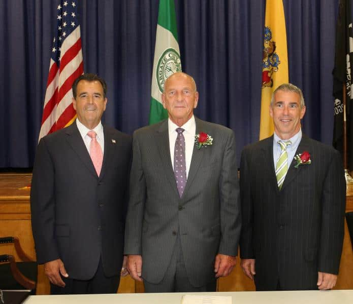 Amodeo, Becker and Blumberg Face Heat From Margate Homeowners