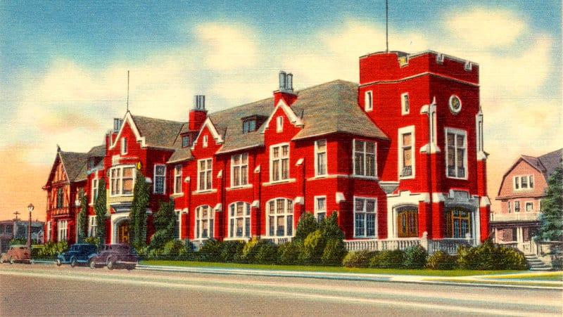 Ventnor City Hall