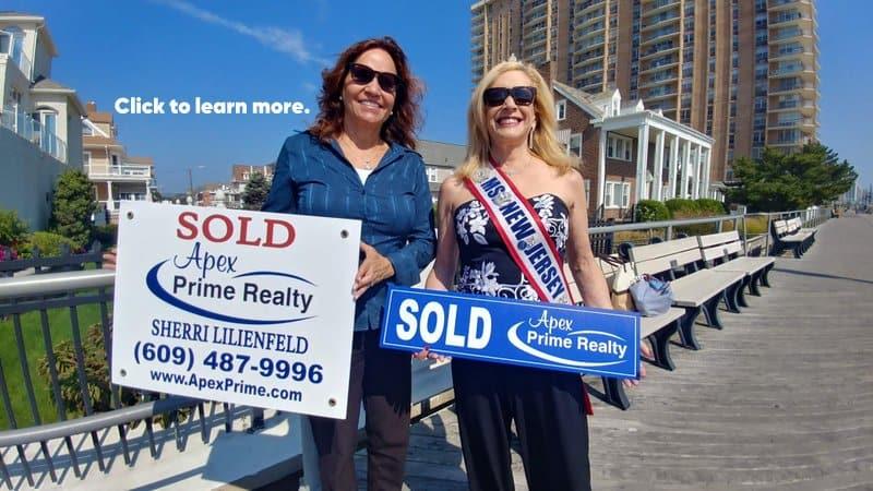 Ventnor Real Estate Vacation Homes