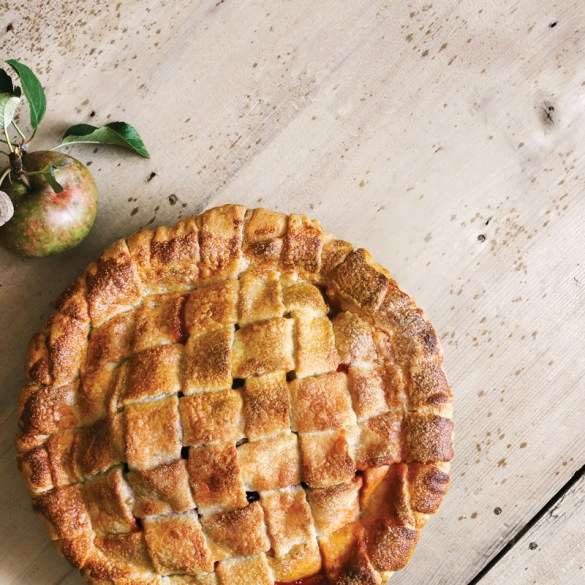 The Ultimate Maine Thanksgiving, Pie Recipes, Down East