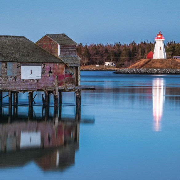 Down East Magazine - Where in Maine