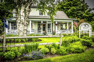The Trellis House - Maine Inns