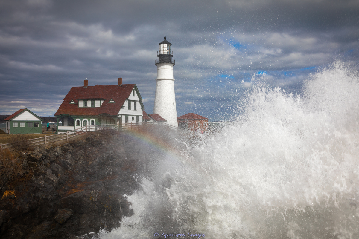 Portland-Head-Light-by-Colin-Chase