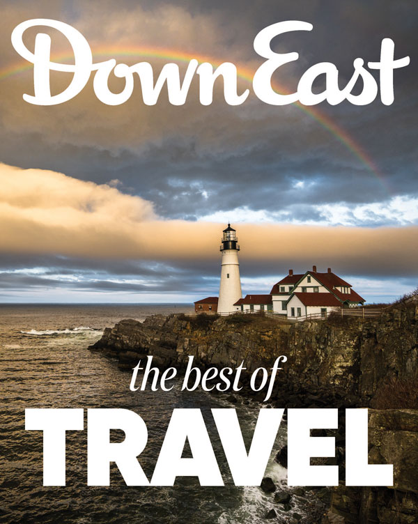 The Best of Maine Travel