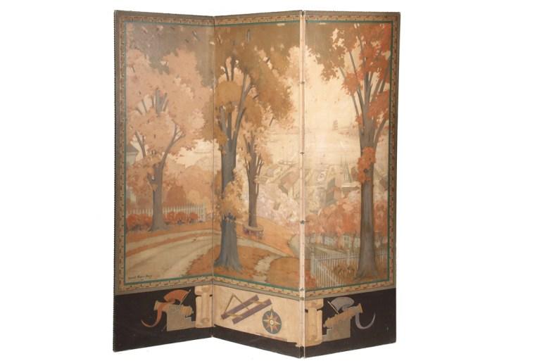 Carroll Thayer Berry, Farnsworth Art Museum