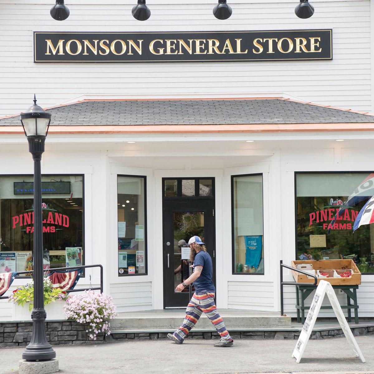 Monson General Store