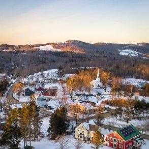 Hope, Maine