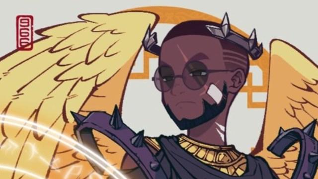 King Anu