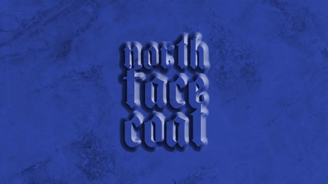 Spell Jordan - North Face Coat