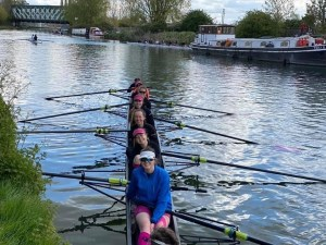Downing W1 VIII - Spring Head to Head 2021
