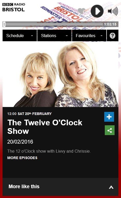 20160220 jj burnel bbc radio bristol