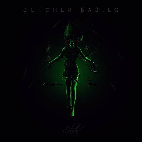 butcher babies lilith single    valley