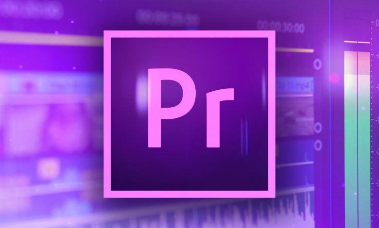 2021 Adobe Premiere