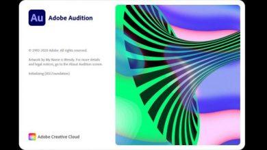 صورة تحميل برنامج ادوبي اديشن 2021 Adobe Audition