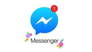 صورة تحميل فيسبوك ماسنجر للكمبيوتر 2021 Messenger