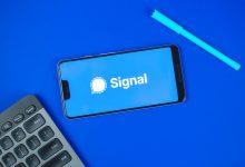 صورة تحميل برنامج سيجنال Signal أفضل بديل للواتساب