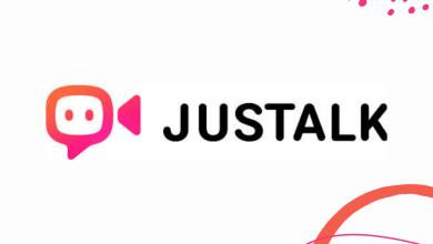 صورة تنزيل برنامج justalk تحميل أفضل برنامج اتصال مجاني بجودة عالية
