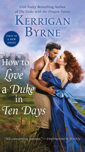 Download How To Love A Duke in Ten Days