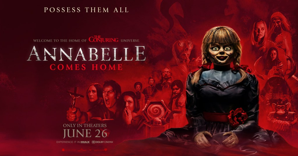 Download Annabell Comes Home 720p