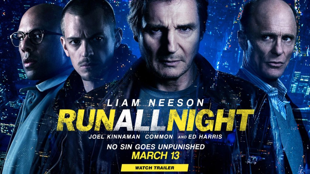 Download Run All Night BRRip