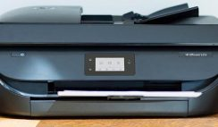 Software Download HP OfficeJet 5255 Driver