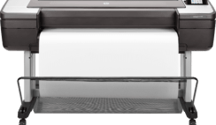 HP DesignJet T1708 Printer Drivers Download
