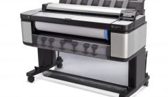 HP DesignJet T3500 Printer Drivers Download
