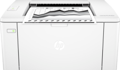 HP LaserJet Pro M102w Printer Drivers Download