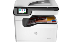 HP PageWide Color MFP 774dn Printer Drivers Download