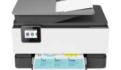 HP OfficeJet 8028 Printer Drivers Download
