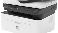 HP Laser MFP 137fnw Driver Download