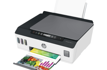 HP Smart Tank 511 Printer Drivers Download