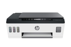 HP Smart Tank 518 Printer Drivers Download