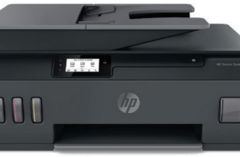 HP Smart Tank 610 Driver Download