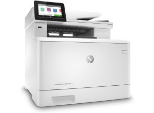 HP Color LaserJet Pro MFP M479dw Driver Download