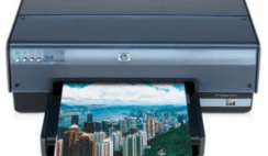 HP Deskjet 6840 Driver Download