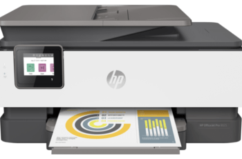 HP OfficeJet Pro 8025 Driver Download