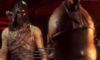 Best Rare Armor in Baldur's Gate 3: Location & How To Find