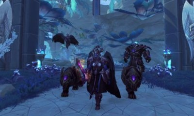 How to Earn Anima in World of Warcraft: Shadowlands